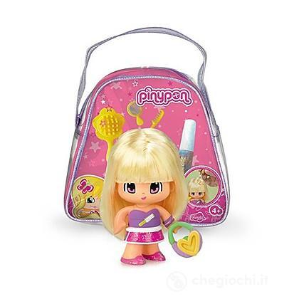 Pinypon Borsetta Fashion rosa
