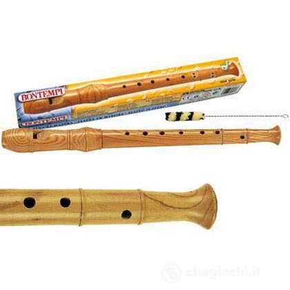 Flauto in legno