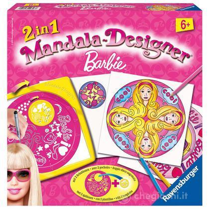 2in1 Mandala-Designer Barbie (29723)