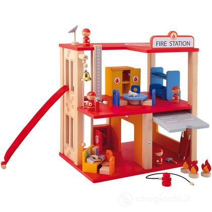 Caserma dei Pompieri (82724)