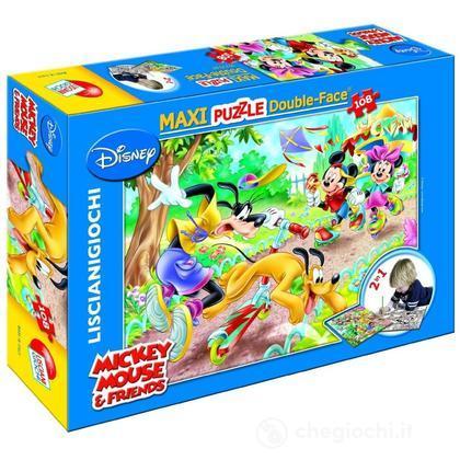 Puzzle Df Supermaxi 108 Mickey (37247)