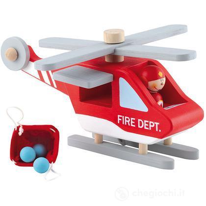Elicottero dei Pompieri (82726)