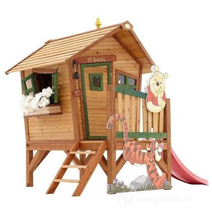 Casetta in legno Playhouse Winnie the Pooh