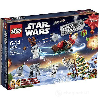 Calendario Avvento - Lego Star Wars (75097)