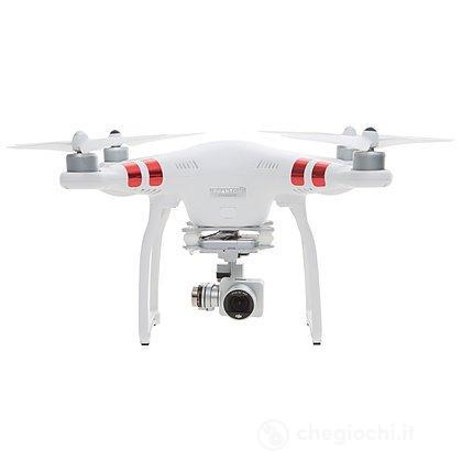 Drone Phantom 3 Standard Full HD con fotocamera