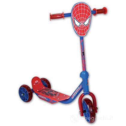 Spider-Man Monopattino 3 Ruote