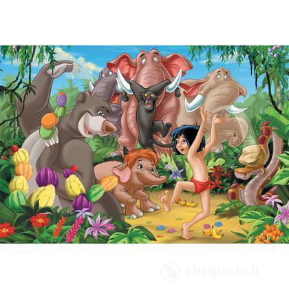 Festa nella giungla