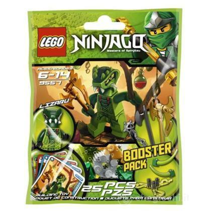 Lizaru - Lego Ninjago (9557)