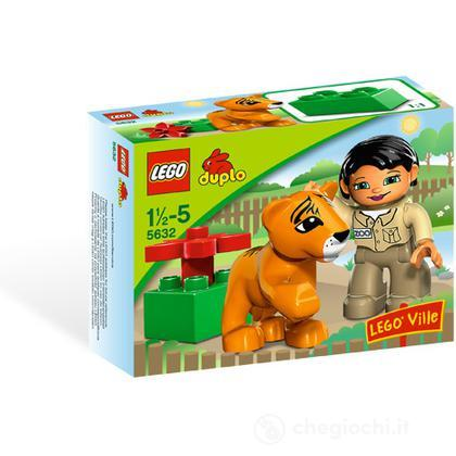 LEGO Duplo - Cucciolo di tigre (5632)