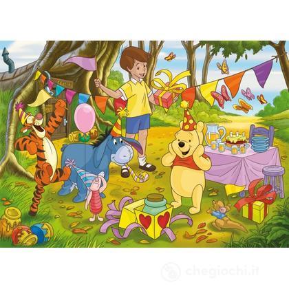 Puzzle 60 Pezzi Maxi Winnie the Pooh (267300)