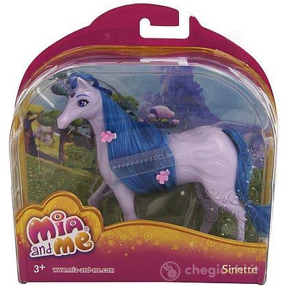 Unicornio Sinette Small Doll (CJW58)