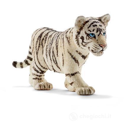 Cucciolo Di Tigre Bianco (14732)