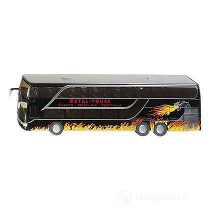 Bus Gran Turismo a due piani 1:55 (3732)