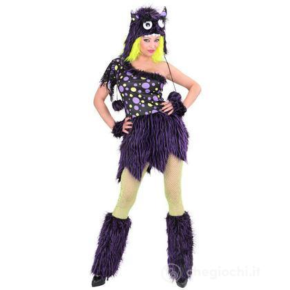 Costume adulto Monster Girl Lusso V M (01732)