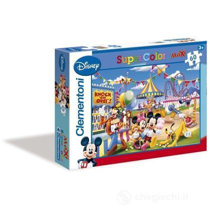 Puzzle 60 Pezzi Maxi (267320)