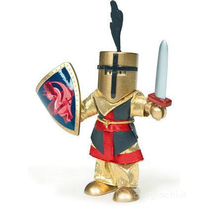 Cavaliere Sir Ingot (BK734)