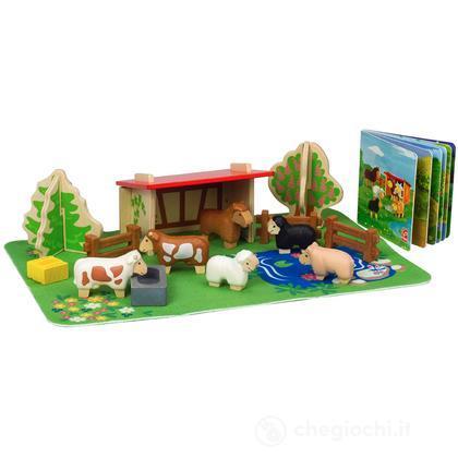 Gli animali della fattoria (E5002)