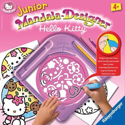 Junior Mandala Hello Kitty (29736)
