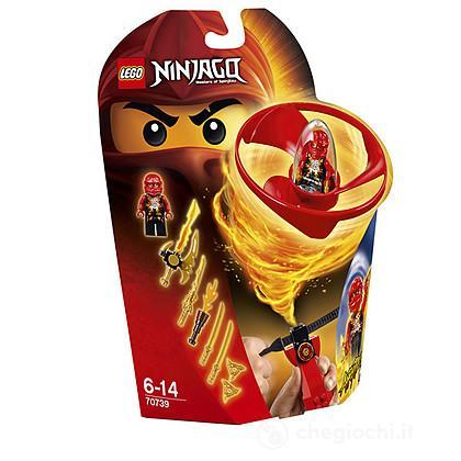 Airjitzu Kai - Lego Ninjago (70739)