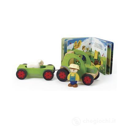 Il trattore di Jake (E5004)