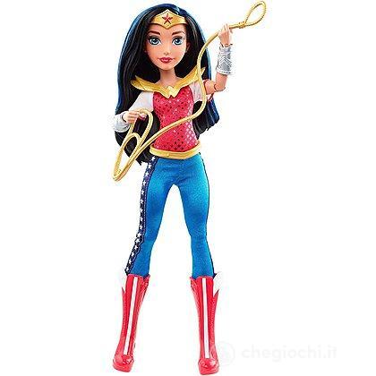 Wonder Woman Action Dolls (DLT62)