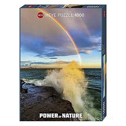 Puzzle 1000 Pezzi - Arcobaleno