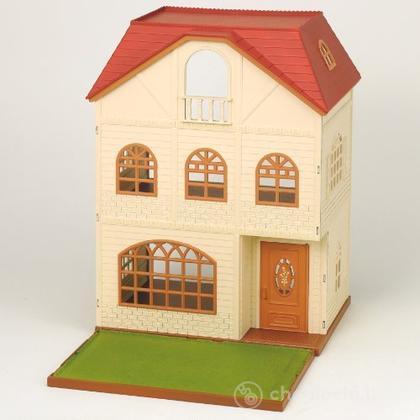 3 Story House Gift Set B (2738)