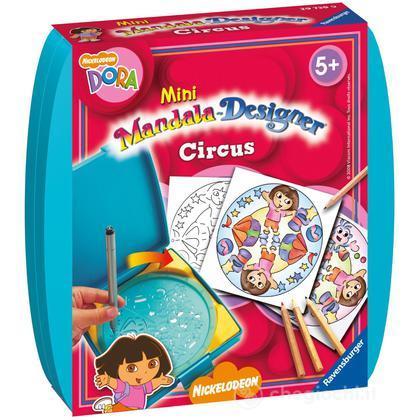 Mini Mandala Dora (29739) (29739)