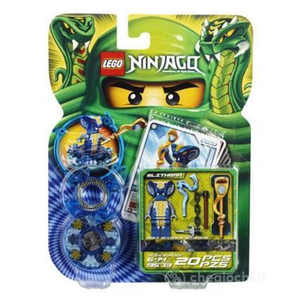 Slithraa - Lego Ninjago (9573)