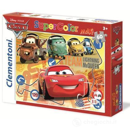 Puzzle 60 Maxi Cars (267390)