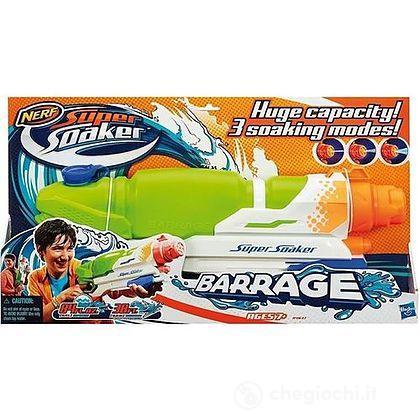 Pistola ad acqua Barrage