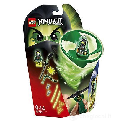Airjitzu Moro - Lego Ninjago (70743)