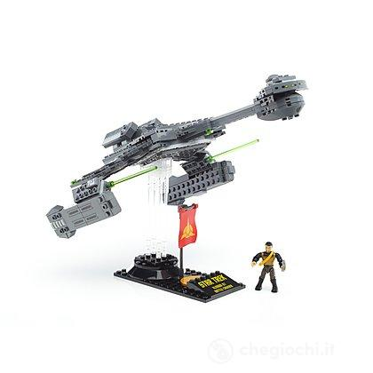 Incrociatore Da Battaglia Klingon D7 (DPH80)