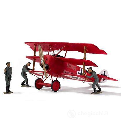 Aereo Fokker Dr.I