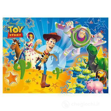 Puzzle 104 pezzi Toy Story