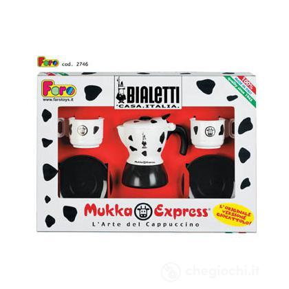Mukka Express wb