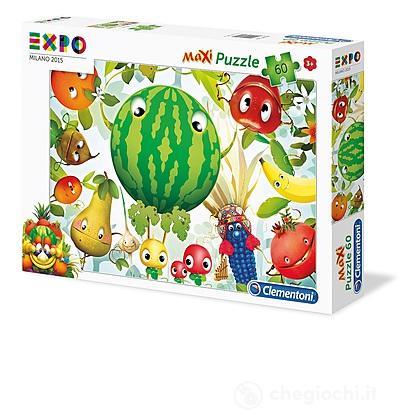 Expo 2015 - Puzzle Maxi 60