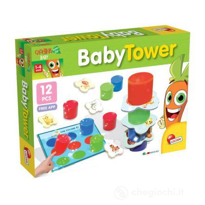 Carotina Baby Tower (47468)