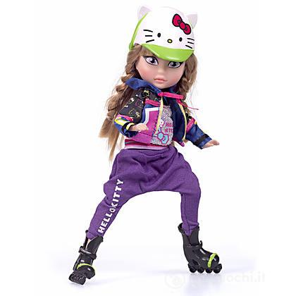 Sport Hello Kitty Doll (700011671)