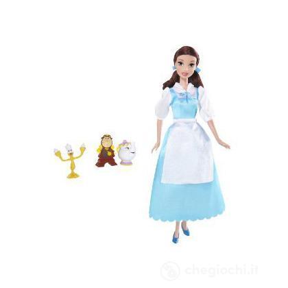 Belle e i suoi amici (T1832)