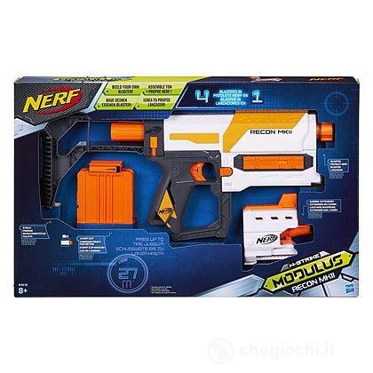 Pistola Recon MKII