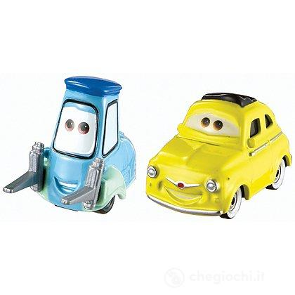 Luigi & Guido Cars (CDP27)