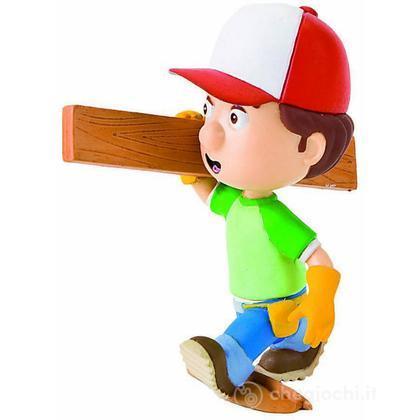 Handy Manny con Wood Truss (12752)