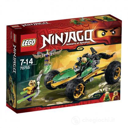 Raider della giungla - Lego Ninjago (70755)