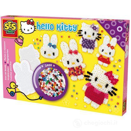 Hello Kitty- Perle da stirare (2.400 pezzi)