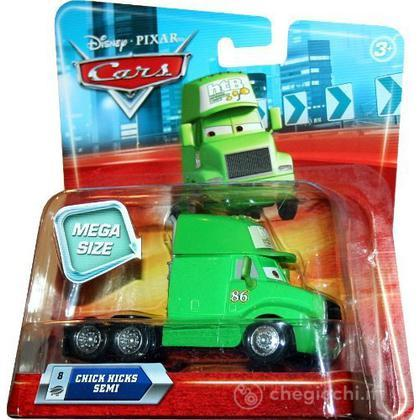 Cars Chick Hicks Semi (N8479)