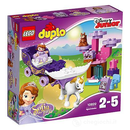 Sofia, la prima carrozza magica - Lego Duplo Princess (10822)