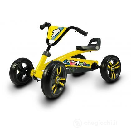 Buzzy Cart Giallo