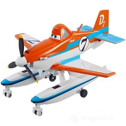 Dusty Planes 2 Fire And Rescue Sonoro (CBJ41)
