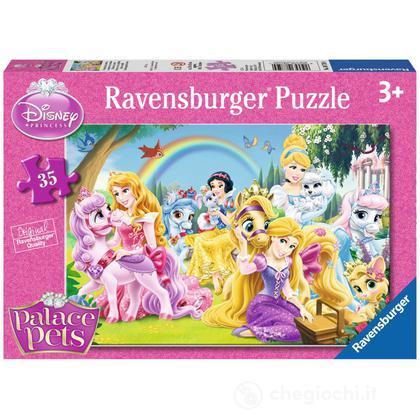 Principesse Disney Palace Pets (08759)